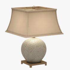 Interior Lamp 42 3D Model