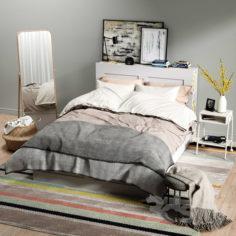 IKEA BRIMNES                                      3D Model