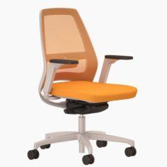 Office Chair 08 V2 Koleksiyon Clarus 3D Model