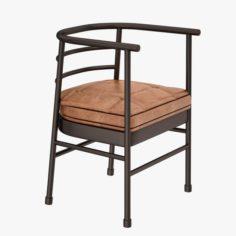 Chair 48 3D Model
