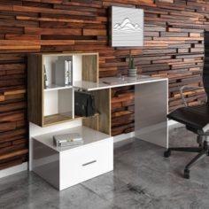Desk HO1S 3D Model