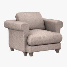 Sofa 20 3D Model