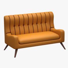 Sofa 12 3D Model