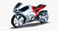 Opel KISKA Concept 3D Model
