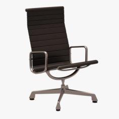 Knoll Office Chair 06 3D Model