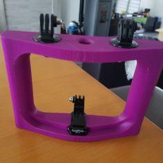 Camera Support 3D Print Model