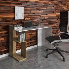 Desk HO SHELF 3D Model