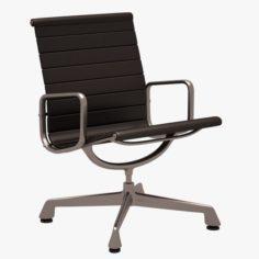 Knoll Office Chair 07 3D Model