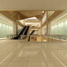 Business – Retail – Shop – 3411 3D Model