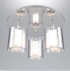 Ceiling Lamp 3 Spot 3D Model