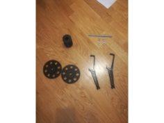Anet A8 filament stands 3D Print Model