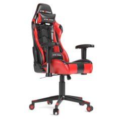 GTracing Ergonomic Office Chair Racing Chair 3D Model