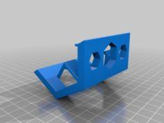 Phone Stand 3D Print Model