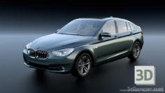 3D-Model  car