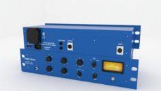 Tube-Tech CL 1B Compressor 3D Model