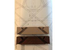 StewMac Dreadnought Bridge Caul 3D Print Model