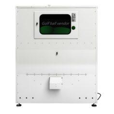 Golf Ball vending machine 3D Model