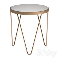 Mireya Copper – Garpe Interiores                                      Free 3D Model