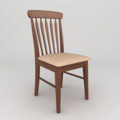 K06 chair 3D Model