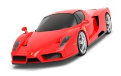 Ferrari Enzo 2004 3D Model
