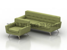 Formdecor Denmark 3D Collection