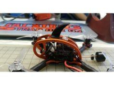 Emax BabyHawk Roll Fin 3D Print Model