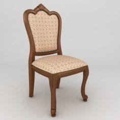 K09 chair 3D Model