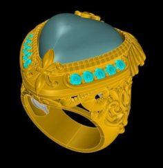 TJO 15 3D Model