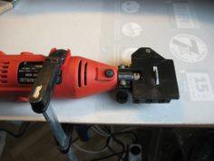 For Dremel Cutting table 3D Model