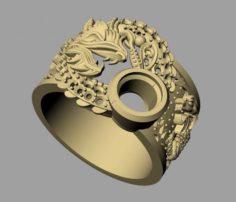 TJO 35 3D Model