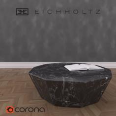 Eichholtz Coffee Table Diamond 3D Model