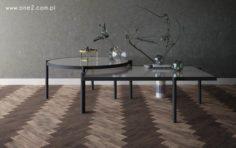 Tab Coffee table solitaire globo Bolia 3D Model