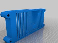SKR.03 8501 Universal Lcd Led Tv Controller Driver Board 3D Print Model