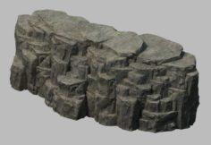 Tongtianhe – Fangshi 01 3D Model