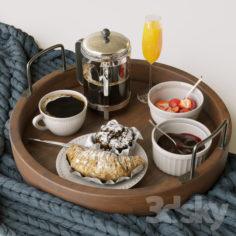 breakfast 2                                      3D Model