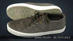 Sneakers 12 3D Model