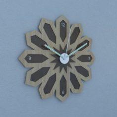 Traditional Moroccan Clock 3D Model