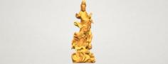 Avalokitesvara Bodhisattva – Standing 07 3D Model