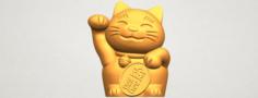 Hello Kitty Free 3D Model