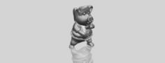 Pilgrimage-Zhu Ba Jie 3D Model