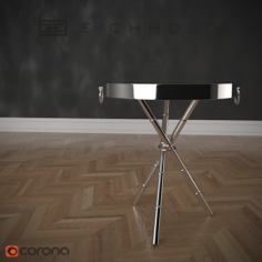 Eichholtz Side Table Omni 3D Model