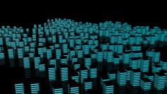 Lightcity Free 3D Model