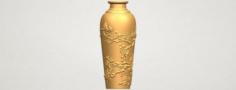 Vase 01 3D Model