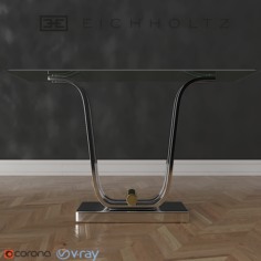 Eichholtz Console Table Julien 3D Model