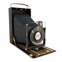 Photokor 1 3D Model