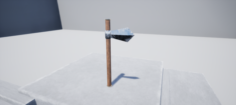Medievalaxe 3D Model