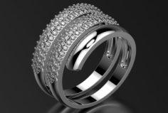 Ring0015 3D Model