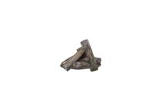 Campfire Prop 3D Model