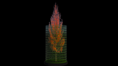 Anteke home 3D Model
