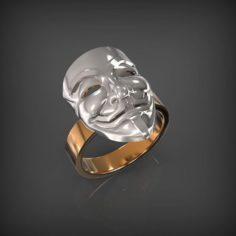 Ring 09 3D Model